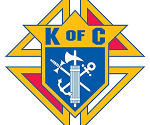 St. Martha supports Knights of Columbus  purchase of ultrasound machines
