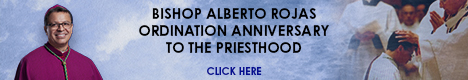 Bishop Rojas Anniversary