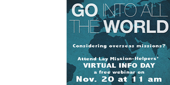 Lay Mission Helpers